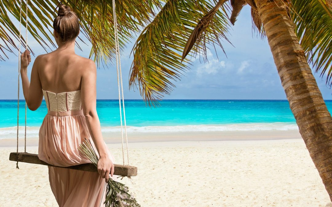 Caribbean Vacation for the Summer Vacation